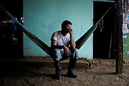 Charlie Cordero, Migración, refugiados y trata de personas, 2ndo premio