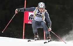 18.12.2016, Grand Risa, La Villa, ITA, FIS Weltcup Ski Alpin, Alta Badia, Riesenslalom, Herren, 1. Lauf, im Bild Florian Eisath (ITA) // in action during 1st run of men's Giant Slalom of FIS ski alpine world cup at the Grand Risa in La Villa, Italy on 2016/12/18. EXPA Pictures © 2016, PhotoCredit: EXPA/ Erich Spiess
