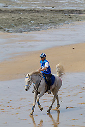 Federico Garcia Piteyura, (URU), Eo Rabis<br /> Alltech FEI World Equestrian Games™ 2014 - Normandy, France.<br /> © Hippo Foto Team - Leanjo de Koster<br /> 25/06/14