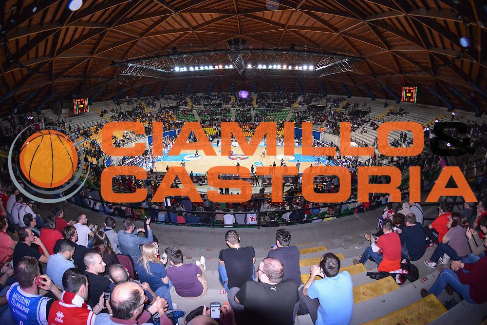 DESCRIZIONE : Final Eight Coppa Italia 2015 Semifinale Dinamo Banco di Sardegna Sassari - Grissin Bon Reggio Emilia<br /> GIOCATORE : Pala Banco Desio<br /> CATEGORIA : Palazzo Palazzetto Arena Panoramica<br /> EVENTO : Final Eight Coppa Italia 2015 <br /> GARA : Dinamo Banco di Sardegna Sassari - Grissin Bon Reggio Emilia<br /> DATA : 21/02/2015<br /> SPORT : Pallacanestro <br /> AUTORE : Agenzia Ciamillo-Castoria/L.Canu