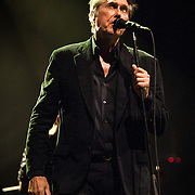 Bryan Ferry performs at Lincoln Theatre in Washington, DC on July 23, 2016 (Photo by Richie Downs).