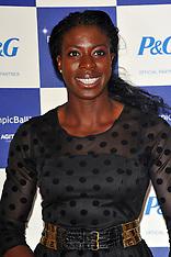 London 2012 Paralympic Ball 5-9-12