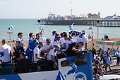 Brighton Promotion Parade 140517