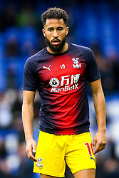 Andros Townsend of Crystal Palace - Mandatory by-line: Robbie Stephenson/JMP - 21/10/2018 - FOOTBALL - Goodison Park - Liverpool, England - Everton v Crystal Palace - Premier League