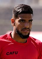 Chile League - Scotiabank 1 Division 2018 / <br /> ( C.Deportes Antofagasta ) - <br /> Augusto Sebastian Barrios