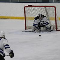 Men's Ice Hockey: Marian University (Wisconsin) Sabres vs. Milwaukee School of Engineering Raiders