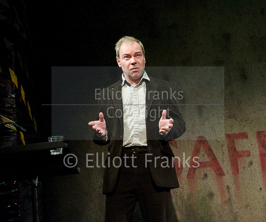 Ghost Stories <br />