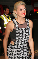 Ashley Roberts, Jackass Presents: Bad Grandpa UK Premiere, Odeon Covent Garden, London UK, 09 October 2013, (Photo by Brett D. Cove)