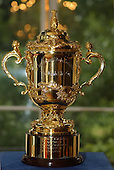 William Webb Ellis Rugby World Cup Trophy