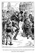 UK, Charles Dickens, 1812-1870 AD