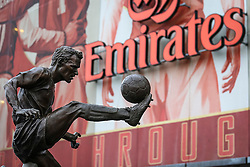 Arsenal, Emirates Stadium - Mandatory byline: Jason Brown/JMP - 07966386802 - 09/01/2016 - FOOTBALL - Emirates Stadium - London, England - Arsenal v Sunderland - The Emirates FA Cup