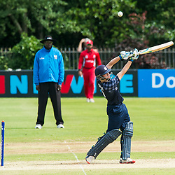 Scotland v Canada | T20 qualifiers Edinburgh | 16 July 2015