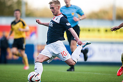 Falkirk's Craig Sibbald.<br /> Falkirk 4 v 1 Livingston, Scottish Championship game played today at the Falkirk Stadium.