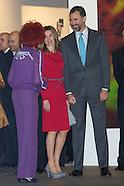 021711 princes asturias opening arco madrid