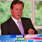 David Cameron September Press