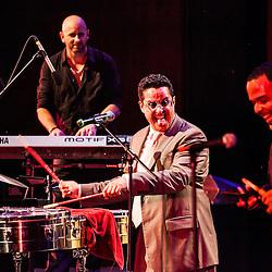 Tito Puente, Jr. Concert