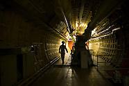 London's Secret Tunnels