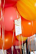 Atmosphere, Balloons