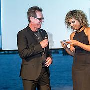 NLD/Amsterdam/20160601 - Uitreiking Porna Awards 2016, winnaar best Female toy