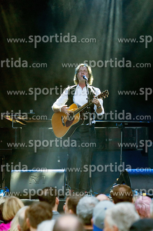 American-Canadian singer-songwriter and composer Rufus Wainwright performing live in concert for the concert series, LIVE AT CHELSEA at the The Royal Hospital Chelsea, London, United Kingdom, Date: 12/06/2015. EXPA Pictures &copy; 2015, PhotoCredit: EXPA/ Photoshot/ Tim Holt<br /> <br /> *****ATTENTION - for AUT, SLO, CRO, SRB, BIH, MAZ only*****