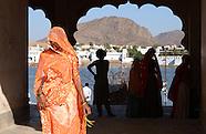 Pushkar daily life