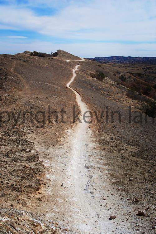 new mexico singletrack mountain bike trail white mesa san ysidro