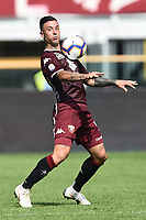 Armando Izzo <br /> <br /> Torino 23-09-2018 Stadio Olimpico Grande Torino Football Calcio Serie A 2018/2019 Torino - Napoli Foto Image Sport / Insidefoto