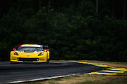 August 23, 2015: IMSA GT Race: Virginia International Raceway  #3 Magnussen, Garcia,  Corvette Racing C7.R GTLM