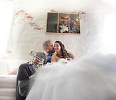 Masha & Seth Wedding