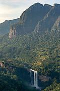 Aberdeen Falls, Sri Lanka