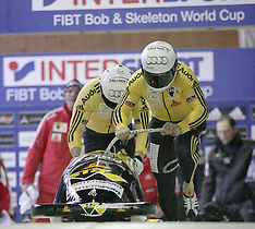 2009 World Cup Bobsled, Lake Placid