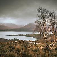 Upper Loch Torridon, Highlands