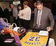 2008 - Alzheimer's 25th Anniversary Gala