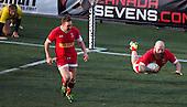 Men 15's Canada vs Brazil Americas Rugby Championship Feb 20, 2016 Westhills Stadium Victoria
