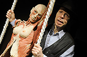 Expositie Body Worlds: The Happiness Project