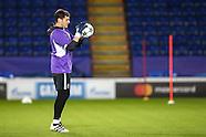 FC Porto Training 260916