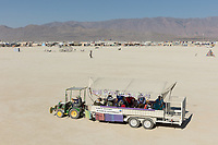 I think this is part of Mobility Camp but I'm not sure. My Burning Man 2018 Photos:<br />