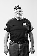 Bob Bohr<br /> Air Force<br /> E-5<br /> B-52 Fuel Systems Mechanic<br /> Sept. 1965 - Sept. 1969<br /> Vietnam, Guam, Okinwa<br /> <br /> Veterans Portrait Project<br /> Chicago, IL