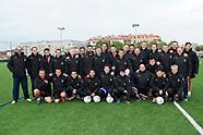 entrenadores nacionales