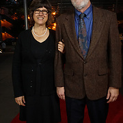 Opening Night Red Carpet at Don Giovanni, Seattle Opera 2014.