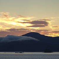 Alaska & British Columbia