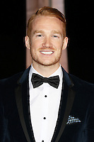 Greg Rutherford, A Night of Heroes: The Sun Military Awards, National Maritime Museum, London UK, 10 December 2014, Photo by Richard Goldschmidt