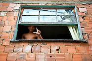Young in Rio de Janeiro