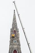 Goshen First Presbyterian Church work