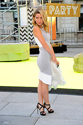 Annabelle Wallis attends the preview party for The Royal Academy of Arts Summer Exhibition 2013 at Royal Academy of Arts on June 5, 2013 in London, England. Photo by Chris Joseph / i-Images.