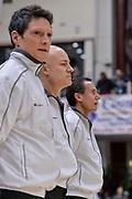 DESCRIZIONE : Sassari LegaBasket Serie A 2015-2016 Dinamo Banco di Sardegna Sassari - Giorgio Tesi Group Pistoia<br /> GIOCATORE : Paolo Taurino<br /> CATEGORIA : Before Pregame Arbitro Referee<br /> SQUADRA : AIAP<br /> EVENTO : LegaBasket Serie A 2015-2016<br /> GARA : Dinamo Banco di Sardegna Sassari - Giorgio Tesi Group Pistoia<br /> DATA : 27/12/2015<br /> SPORT : Pallacanestro<br /> AUTORE : Agenzia Ciamillo-Castoria/L.Canu