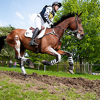 Chatsworth 2014 - Advanced - Cross Country