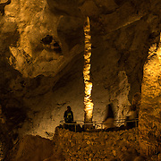 13 - Carlsbad Caverns National Park