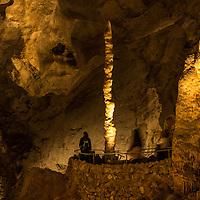 13 - Carlsbad Caverns National Park