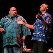 Laughing Samoans 9th April 2016